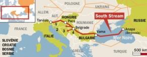 La CIA déclenche une attaque islamiste en Macédoine pour contrer le projet gazier russo-grec