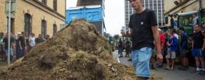 Agriculture française : Bruxelles m'a tuer