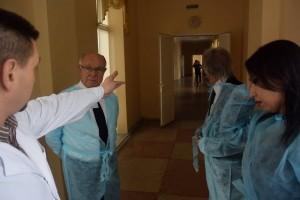 Hôpital-Donetsk