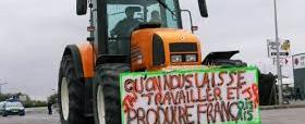 Périco Légasse : « Notre pays importe les cordes avec lesquelles nos agriculteurs se pendent