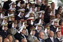 Armée-généraux