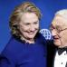 """Diana Johnstone: """"Clinton est vraiment dangereuse"""""""