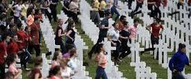 Retour sur les commémorations de Verdun