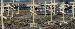 Le régime de Kiev  jugé pour crime de guerre?