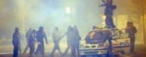 Les véritables raisons des policiers en colère : l'intifada française !