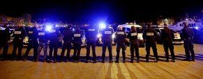 Manif policières : Y a t'il encore un Etat ?