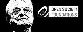 Les fuites de l'Open Society Foundations de Soros. Ingérence et subversion