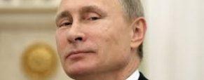 Vladimir Poutine remercie la France des Valois et des Bourbons.