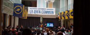 À la une Action Française : repenser le Bien Commun