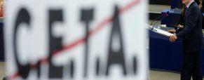 Le Conseil constitutionnel valide le CETA, traité de libre-échange entre l'UE et le Canada