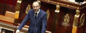 Gouvernement Edouard Philippe II : le grand écart avant le claquage !