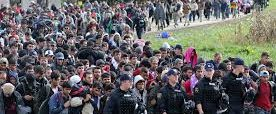 Bref aide-mémoire sur la question migratoire