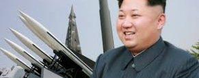 La Corée du nord, le Pacifique, la France