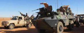 Le Mali vient de se heurter à sa contradiction intérieure