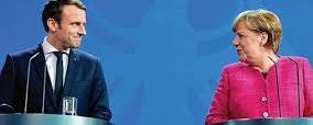 L'Allemagne anéantit le »macronisme»