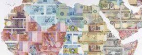 Le Franc CFA et l'Algérie