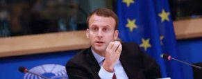 Le cynisme européiste d'Emmanuel Macron