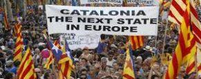 Crise catalane