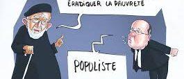 Taguieff et le populisme