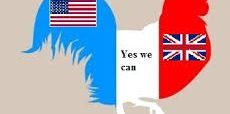 Niveau en anglais : la France meilleure que 10 ex-colonies britanniques !