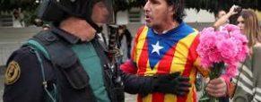 La France n'a pas su proposer sa médiation dans la crise catalane;
