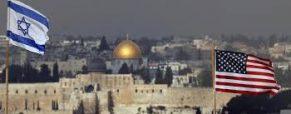 La question de Jérusalem et des lieux saints