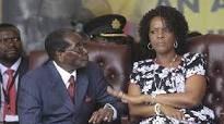 Robert Mugabe, les Zezuru et les Karanga.