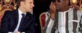 Politique étrangère française