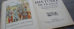 SANS COURANT HISTORIQUE PROFOND, PAS DE SUCCÈS POLITIQUE POSSIBLE !
