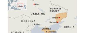 Malgré cette résistance admirable, le Donbass a besoin de notre aide.