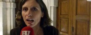 Emmanuelle Ménard : « L'affaire Benalla, c'est un scandale d'État, sans aucune hésitation ! »
