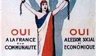 La Vème République : une constitution jeune et pleine d'entrain !