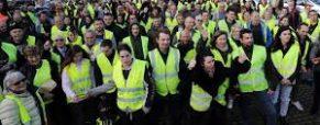 Gilets Jaunes, économie et démocratie