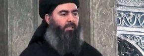 Où se cache Abou Bakr al-Baghdadi, le chef de Daech ?