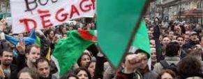 Algerie, le mandat de trop?