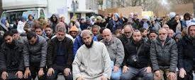 Toujours plus de musulmans en France et en Europe d'ici 2050