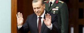 Nouvelle tension militaire créée par Erdogan avec l'Égypte et la Grèce