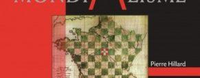 [EX-LIBRIS] Atlas du mondialisme de Pierre Hillard