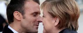 Diplomatie franco-allemande : soumission